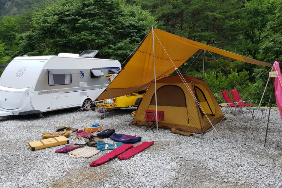 선녀탕 캠핑장 (4)