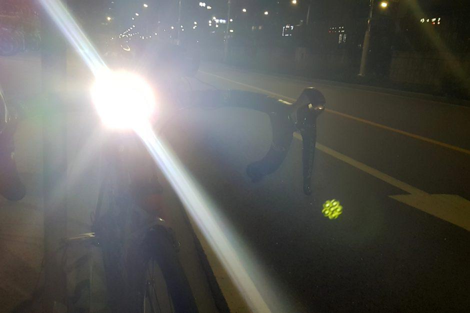 자전거 라이트 (1)