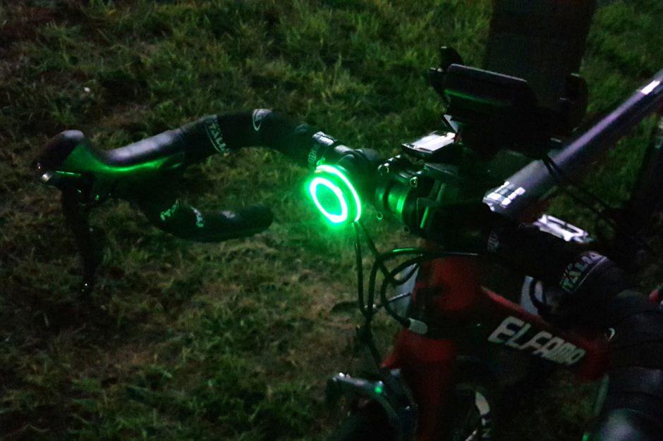 자전거 라이트 (10)