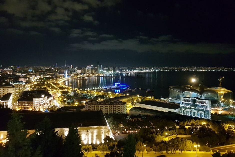 아제르바이잔 호텔 (25)