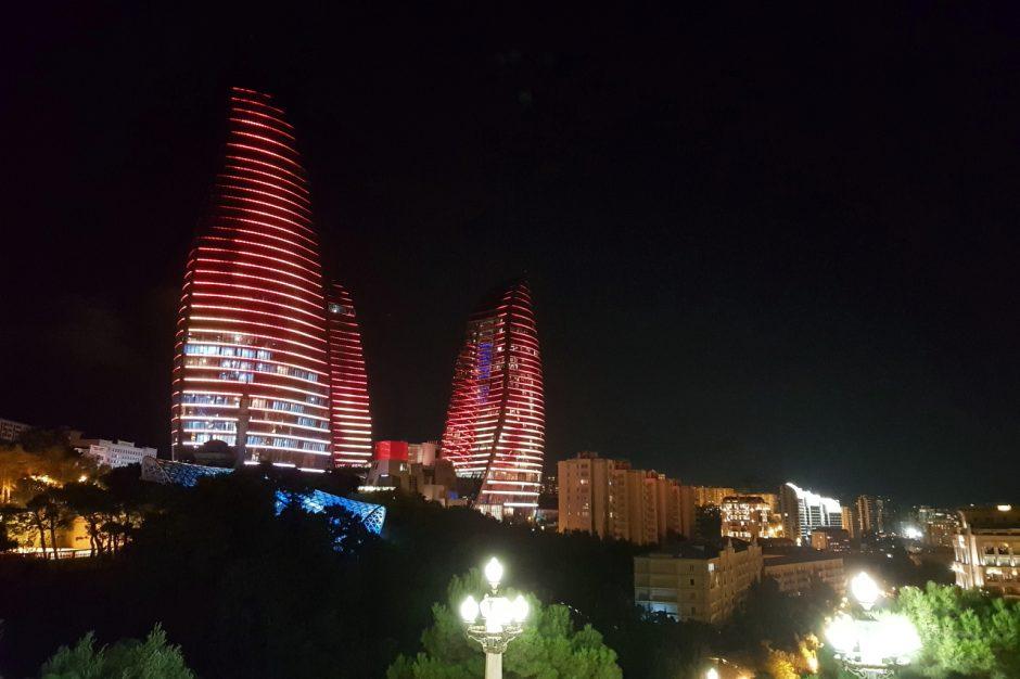 아제르바이잔 호텔 (26)