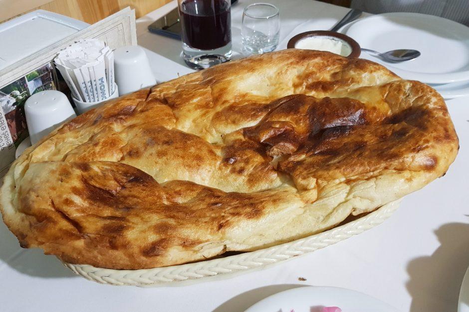 아제르바이잔 양고기 (8)