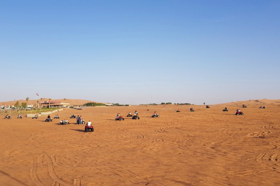 두바이 사막투어 (24)