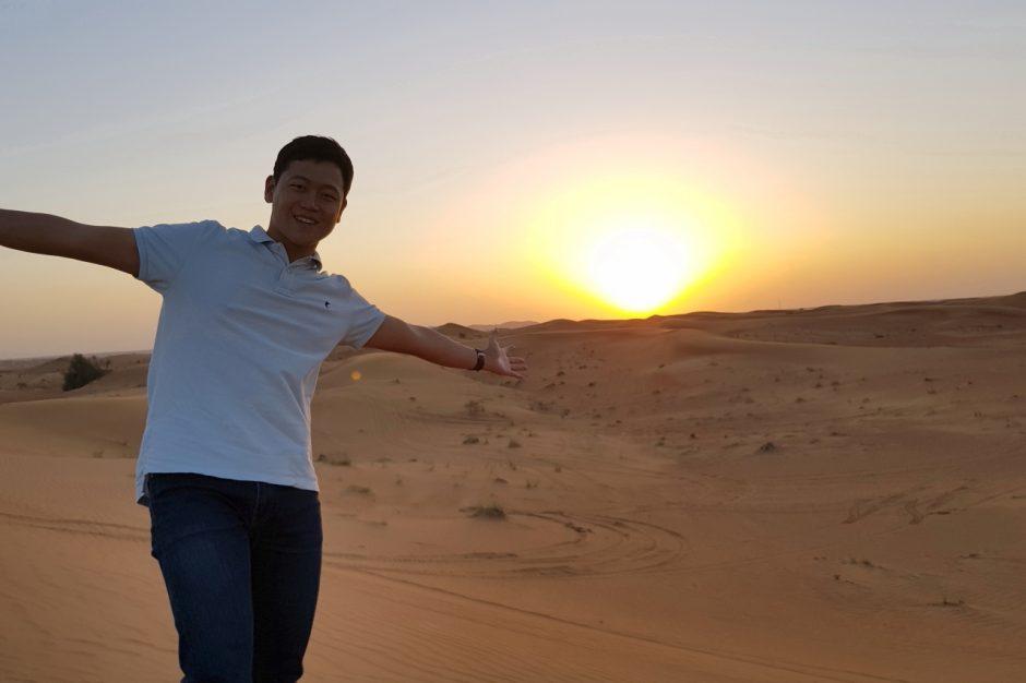 두바이 사막투어 (18)