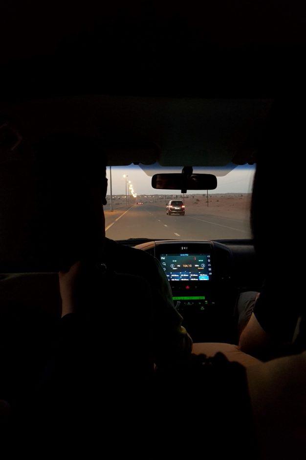 두바이 사막투어 (15)