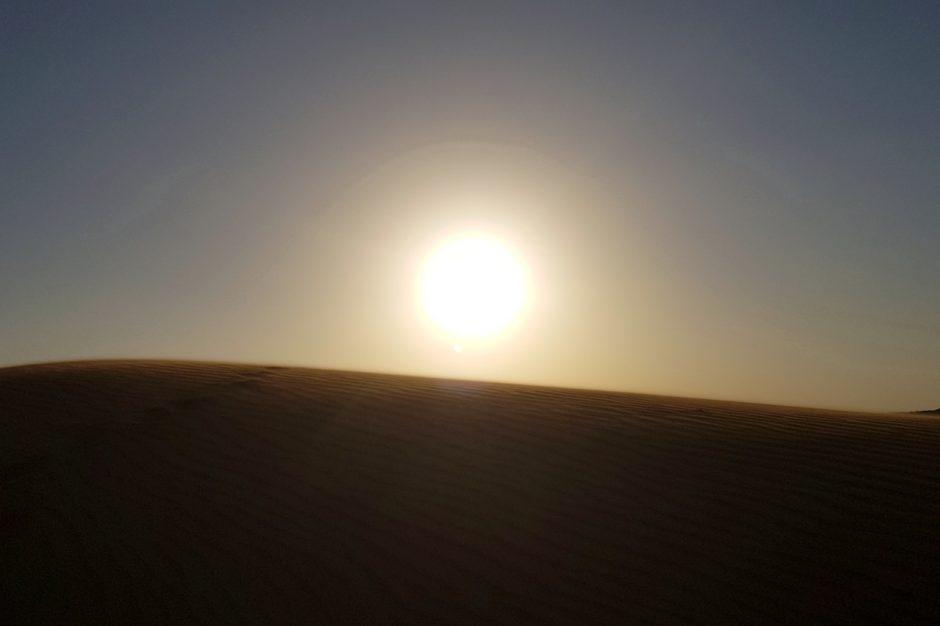 두바이 사막투어 (1)