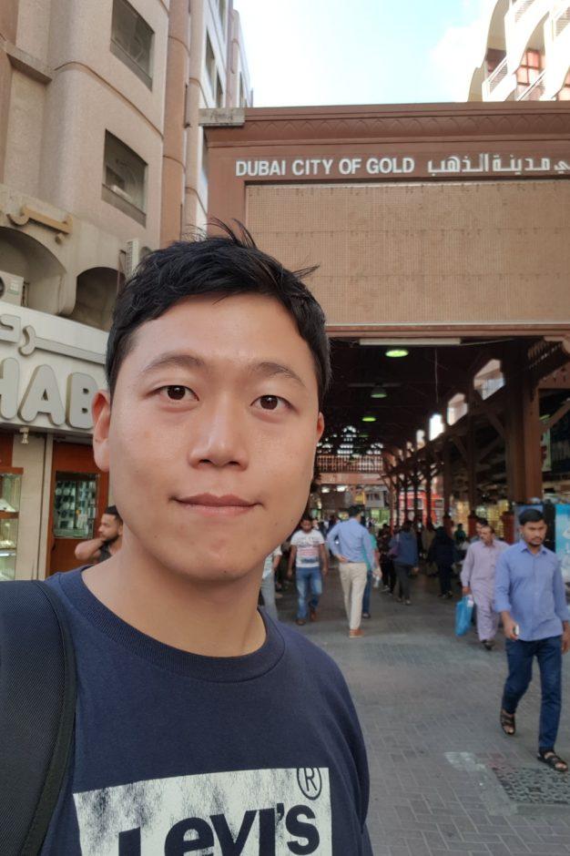 두바이몰 분수쇼 (22)