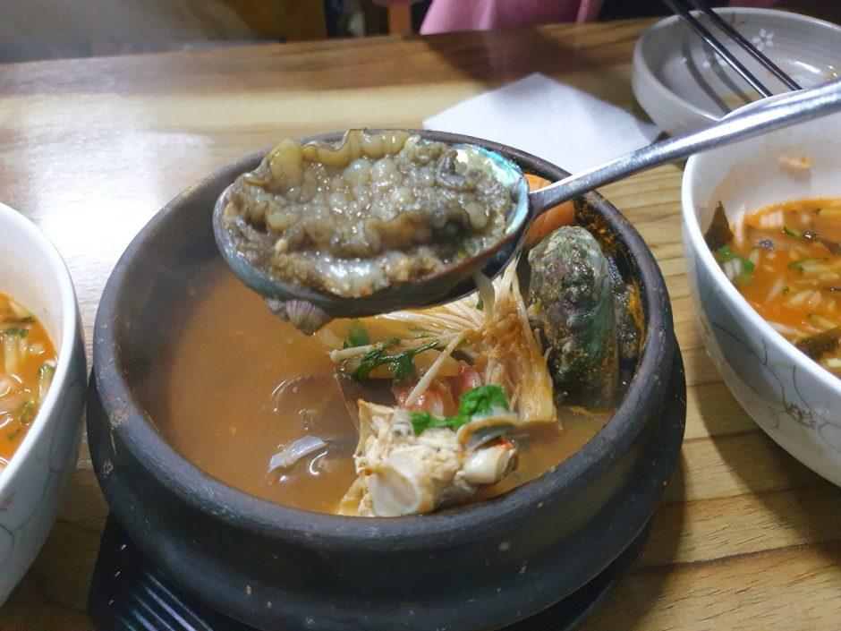 제주공항 근처 맛집 (3)