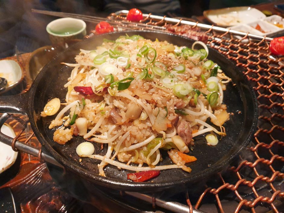 인계동 맛집 - 춘양 (3)