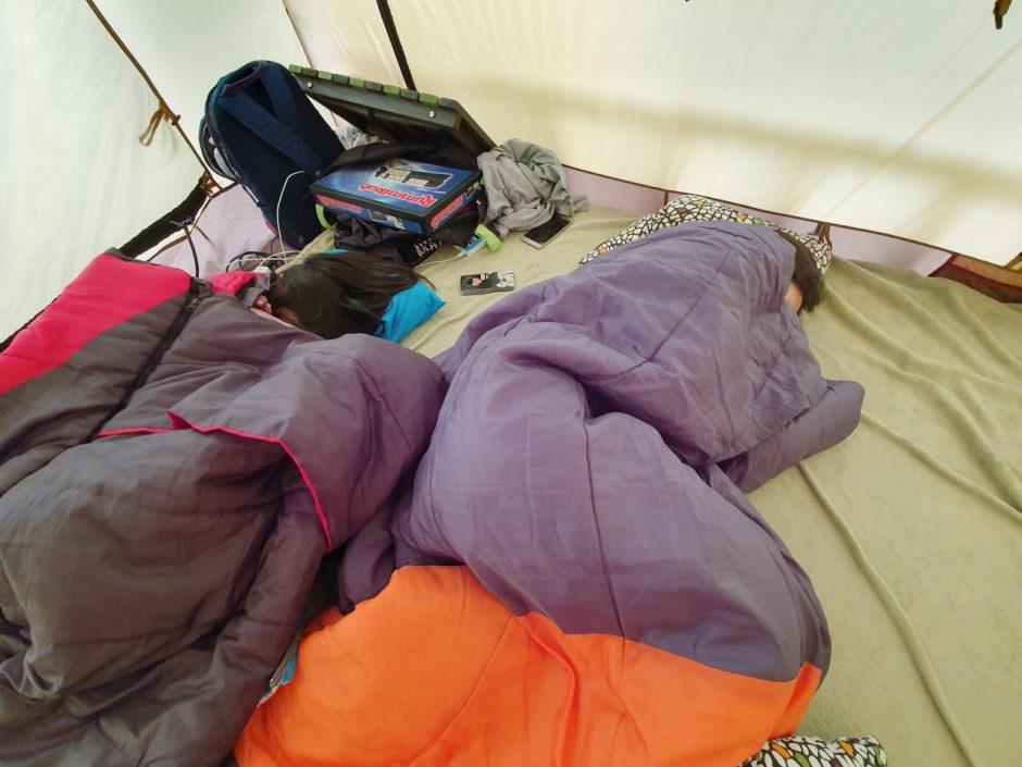 첫 캠핑 (23)