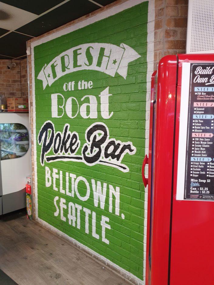 시애틀 맛집 FOB Poke Bar (14)
