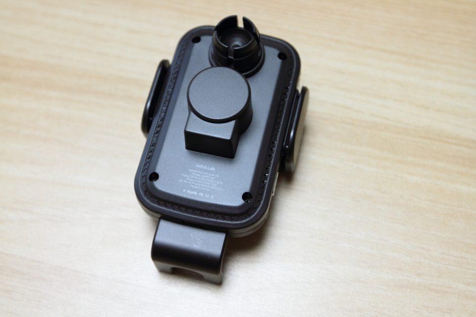 차량용 무선충전기 게이즈온 포카 v2 (14)