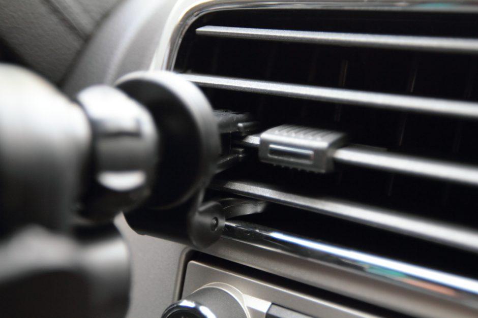 차량용 무선충전기 게이즈온 포카 v2 (17)