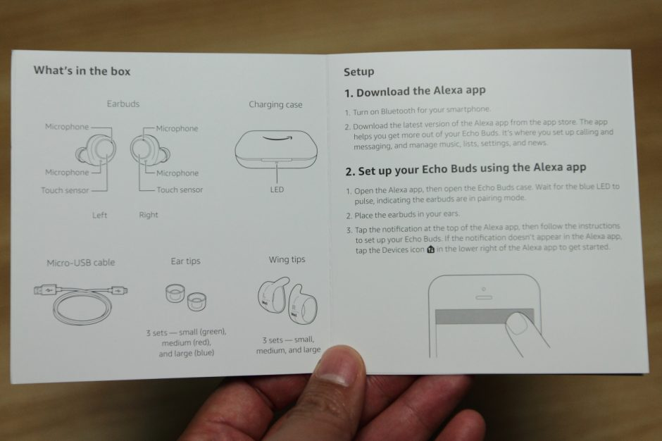 Echobuds Manual(2)